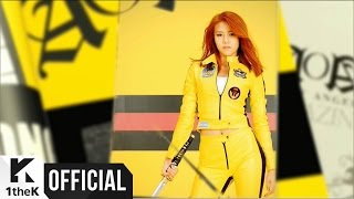 [MV] AOA _ GET OUT