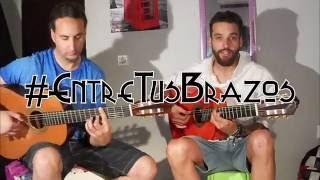 Tomas Romero & JJ Obes ENTRE TUS BRAZOS - SARAIMA