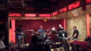 Tom Leddy / Drum Solo w/Sonic Species Group