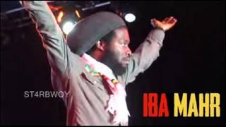 IBA MAHR - I'M YOURS - FULLNESS OF TIME RIDDIM - APRIL 2013