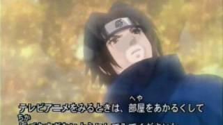 Hakuna Matata - Gaara, Rock Lee & Sasuke