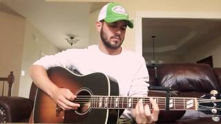 Any Ol' Barstool Cover -Tyler Lewis