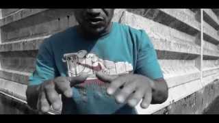 BYGA - A DECOUDRE - ft. Kristo (official vidéo 2014)