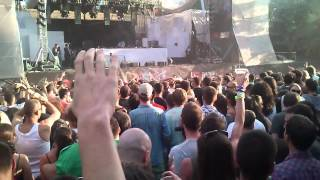 MACEO PLEX live at EXIT FESTIVAL 2012 DANCE ARENA dropping Underground Sound Of Lisbon-So Get Up
