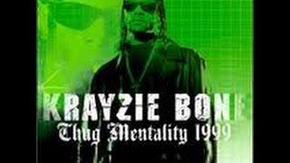 Krayzie Bone - Power feat. Thug Queen (Thug Mentality 1999)