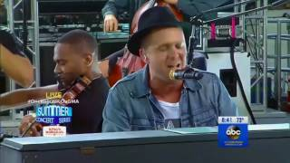 OneRepublic - Apologize (live @ GMA)
