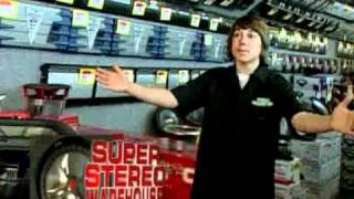 Super Stereo Warehouse: Where's The Bass?