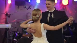Kasia & Paweł  pierwszy taniec