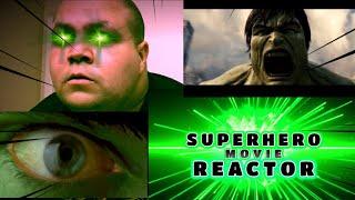 My New Intro Hulk Style!!