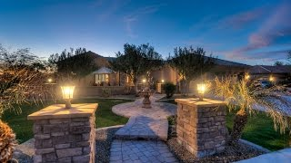 Estates at San Tan Vista -Sold by the Amy Jones Group