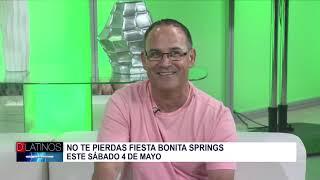 Univisión y Latino 97.7FM los invitan a Fiesta Bonita este sábado 4 de Mayo