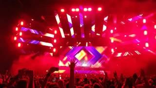 Carl Cox Space Ibiza Closing Fiesta 2016 (4K)