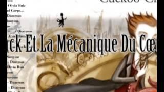 Jack Et La Mécanique Du Cœur - Dionysos ft. Jean Rochefort