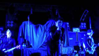 Nine Lashes - Our Darkest Day (LIVE @ Murray Hill Theatre)