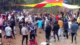 UnderCover-Yemenite ♫♫ 20/11/14 Fin Del Mundo Colombiana-Family part 2  ♫♫