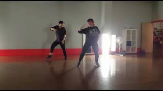 Capsize - Frenship & Emily Warren | Jun Takahashi choreography