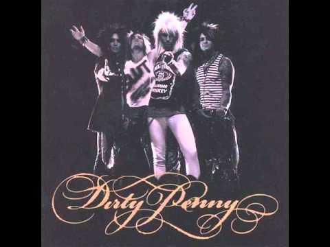 Hot And Heavy de Dirty Penny Letra y Video
