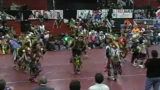Chicken Dance- LHS Pow Wow