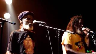 The Congos - Ark Of The Covenant (Live)