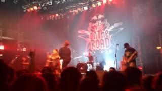 Beartooth - Body Bag (feat.Kenta Koie from Crossfaith )