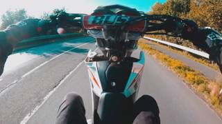 Beta rr 125 lc Wheelie │sixshifts