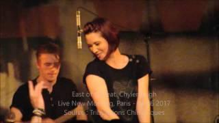 East Of Eli - Live Paris (03 Child's Play)