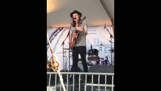 James Bay - Let it Go (Live at Bonnaroo)