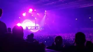 Robin Schulz - Show me Love Live Hamburger Sporthalle
