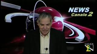 TG NEWS 24 CANALE 2 LE NOTIZIE DEL 25 FEBBRAIO 2021