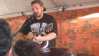 The Day You Took The Good Away-Front Porch Step live @ Jones Beach, NY, 7/12/14 Warped Tour 2014