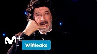 WifiLeaks: Entrevista con fiambres: Edgar Allan Poe (Eduardo Blanco)  | #0