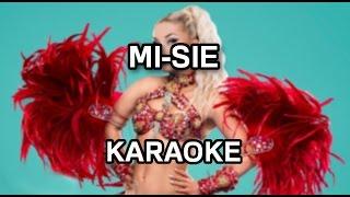 Cleo - Mi-Sie [karaoke/instrumental] - Polinstrumentalista