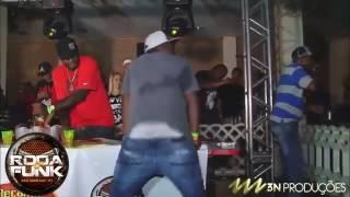 A sarrada do MC Gorila - Linkin Park Numb