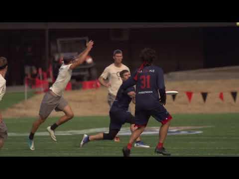 Video Thumbnail: 2017 Pro Championships: Men's Final Highlights