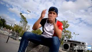 Rap proyecto Help - FJU Argentina (Matera)