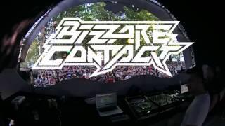 Bizzare Contact @ Alien Trip 2015