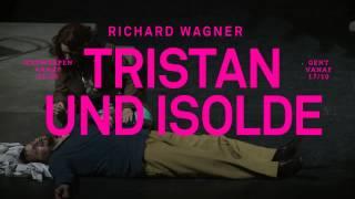 Tristan und Isolde (Wagner) - trailer - Vlaamse Opera