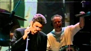 George Michael - The Long And Winding Road (Live Royal Albert Hall 1999)
