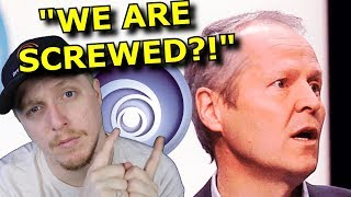 Ubisoft PANICS After Division 2 and Ghost Recon FLOP!