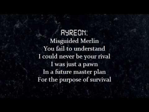 ayreon-015-ayreons-fate-lyrics-and-liner-notes-ayreonaut1701