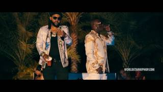 Money Man Ft Birdman - For Certain (Official Music Video)