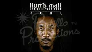 Norris Man - Keep It Real (prod by Hot This Year band)