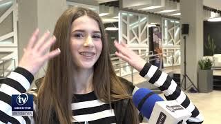 Roksana Węgiel wróciła do rodzinnego Jasła