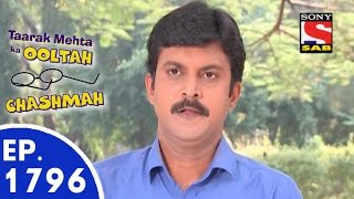 Taarak Mehta Ka Ooltah Chashmah - तारक मेहता - Episode 1796 - 2nd November, 2015 width=