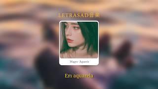Magyn - Aquarela