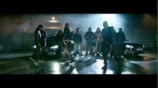 Skepta - We Begin Things ft Megaman