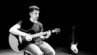 Mustafa Ceceli - Gül Rengi (Akustik Cover)