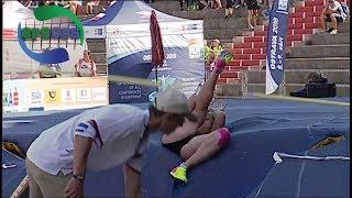 Czech Republic Outdoor Athletics Championships | Highlights | HD