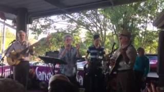Emma Vazquez y Trio Bohemia 3