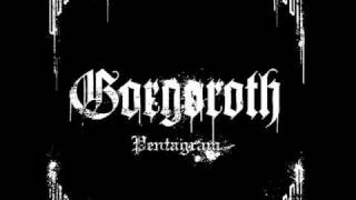 Gorgoroth - Crushing the Scepter (Regaining a Lost Dominion)